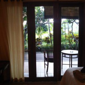 バリ島ウブドのリゾートで、リピート率100%のすてきな宿「テガルサリ」をツアーで予約する方法(トゥガルサリ)
