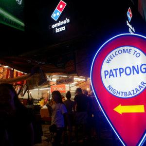 バンコクで偽物コピー品天国なのは、MBK(ムーブンクロンセンター)とバッポンナイトマーケットに決定