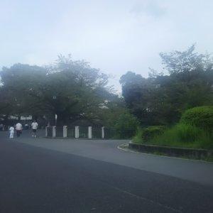 九段下のインド大使館へ行ってきました。無事にビザを発行してもらいました♪